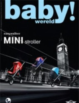 Baby-Wereld