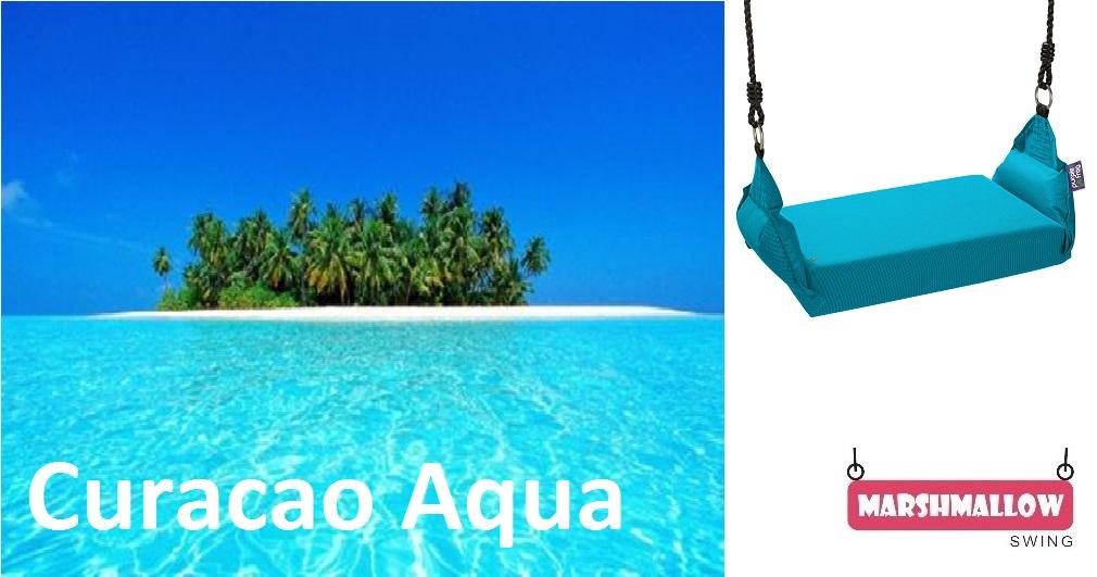 Curacao Aqua
